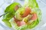Grapefruit Avacado Salad