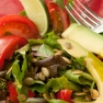 Salad-Cilantro-Lime