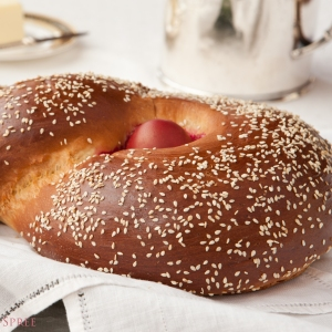 GreekEasterStory&Bread-17